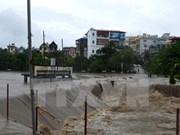 Historic flood predicted to strike Vietnam this year