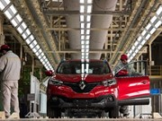 Renault Vietnam opens new 3S dealer in Dak Lak