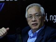 Phan Chau Trinh awards bestowed upon notable scholars