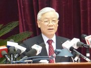 Party-building sector sets to better personnel preparations