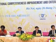 Workshop seeks ways for stronger economy