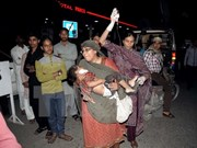 Vietnam condemns bomb attack in Pakistan