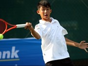 Vietnam to compete in Asia/ Oceania Junior Davis Cup