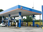 Petrolimex to sell 8 percent stake to Japan firm