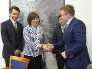 Vietnam's image popularised in Slovakia
