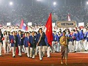 Hanoi to host 2021 SEA Games