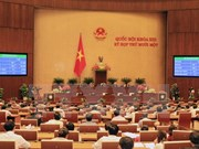 Lawmakers hopeful about new PM, Government