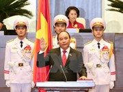 Lao, Chinese leaders congratulate new PM Nguyen Xuan Phuc