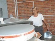 Tay Ninh: Trang Bang rice paper gets heritage status