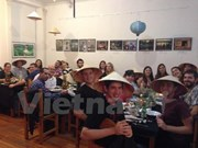 Vietnamese cultural week wraps up in Argentina