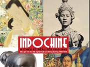 French Indochinese items set to be auctioned in Paris