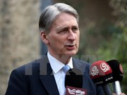 Vietnam calls for UK support in youth policies