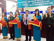 Hanoi uses online judicial services