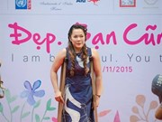 Fashion show for the disabled to be held in Hoi An