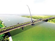 Can Tho to build cable-stayed bridge costing billions