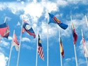 ASEAN shows solidarity with earthquake-hit countries