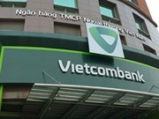 Vietcombank to raise charter capital