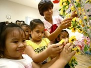 Private preschools get a boost