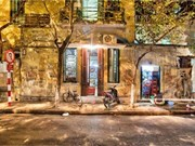 Haunting images of Hanoi go on display