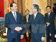 Vietnam seeks Japan's assistance in climate change response