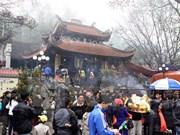 Bac Ninh preserves Ba Chua Kho temple