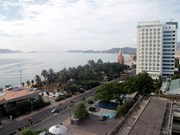 Nha Trang to create ecological beach park