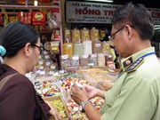 Hanoi, Bac Giang work together for safe food