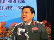 Vietnam, Russia step up defence ties