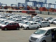 Thailand - top auto exporter to VN
