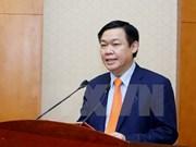 Deputy PM discusses bad debt settlement with VAMC