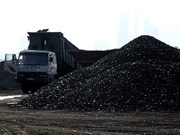 Vietnam, Laos sign coal exploitation contract