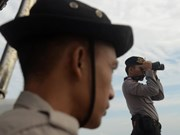 Indonesia: Armed escort needed for ships sailing to Philippines