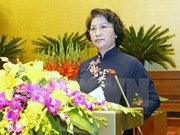 Countries congratulate new Vietnamese leaders