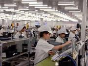 Hanoi's exports see 0.2 percent growth