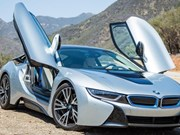 Nearly 60 new models introduced at coming BMW World Expo