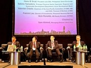 Asian Banker Summit to open in May 10