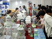 Over 170 enterprises attend Top Thai brands trade fair