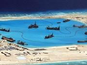 Environmental security in East Sea spotlighted in seminar