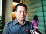 Moving Vietnamese workers need welfare policies