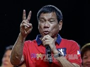 General election opens in Philippines