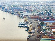 Saigon Port lowers target for 2016, plans divestment