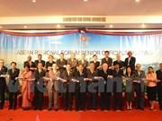 ARF SOM in Laos scrutinises regional security