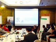 Businesses seek sustainable operation model
