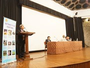 Vietnamese film festival opens in India