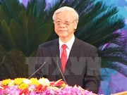 Party chief named Secretary of Central Military Commission