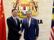 Malaysia, China agree to settle East Sea issues through DOC