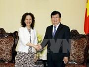 Vietnam seeks Yunnan's cooperation in border management