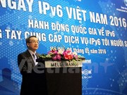 Vietnam's IPv6 usage remains low