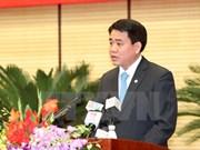 Hanoi to build 87ha eco resort