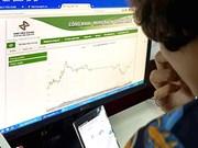 VN stocks mixed, energy rising